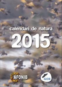 Calendari de Natura 2015